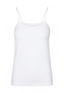 LIBERTE NINNA TOP WHITE
