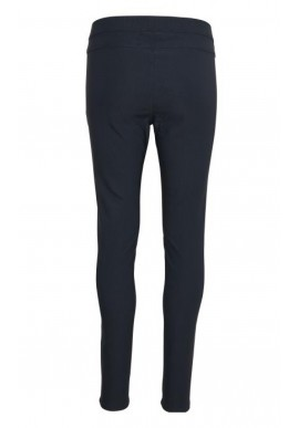 KAFFE JOLEEN PANTS MIDNIGHT MARINE