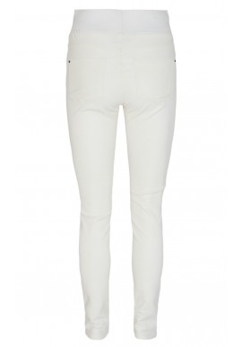 FREEQUENT SHANTAL PANT OFF WHITE