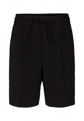 FREEQUENT LIZY SHORTS BLACK