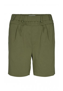 FREEQUENT HEGEN SHORTS BURNT OLIVE