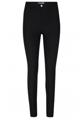 FREEQUENT LOLLY PANT BLACK