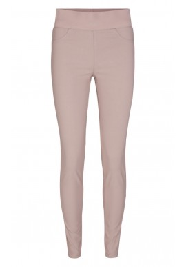 FREEQUENT SHANTAL PANT POWER SHADOW GRAY