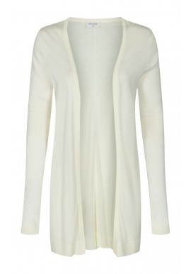 FREEQUENT ELINA CARDIGAN OFF WHITE
