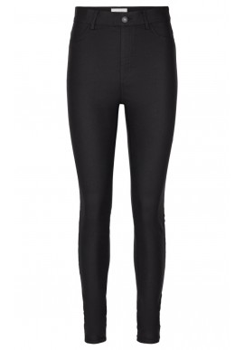 FREEQUENT MIITO SHANNON PANT BLACK