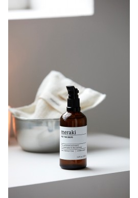 Meraki Self Tan Drops