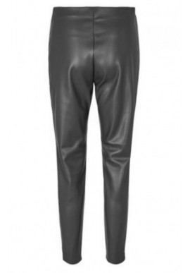 Freequent Leggings / Bukser - Harley Ankle - Black