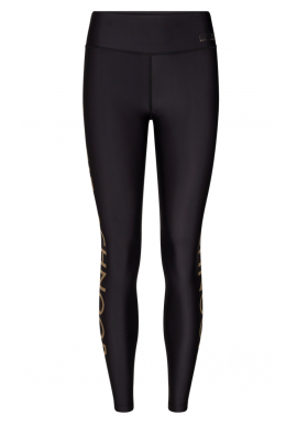 Sofie Schnoor Leggings S211382 - Joanne - Black / Gold