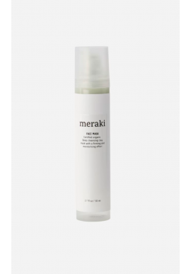 Meraki Face Mask