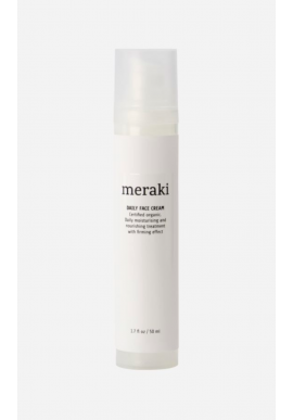 Meraki - Daily Face Cream