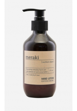 Meraki Handlotion - Northern Dawn