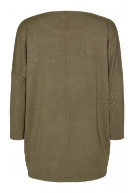 Freequent Pullover - Jone - Capers