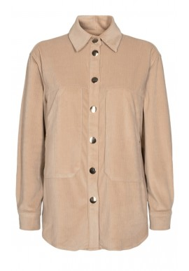 Freequent Bluse - lounge - Beige Sand