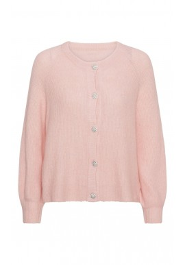 A-View Cardigan - Menorca - Pale Pink