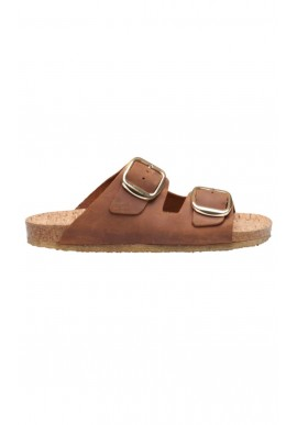 Tim & Simonsen Sandaler - Gro - Brown