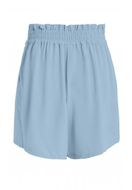 VILA Shorts - Rasha - Ashley Blue