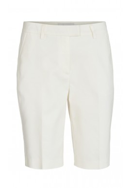 Freequent Shorts - Isabella - Bright White