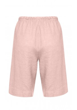 One Two Luxzuz Shorts - Lailai - Vintage Rose