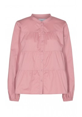 Liberte Bluse - Carrie - Old Rose