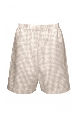 One Two Luxzuz Shorts - Bow - Sahara