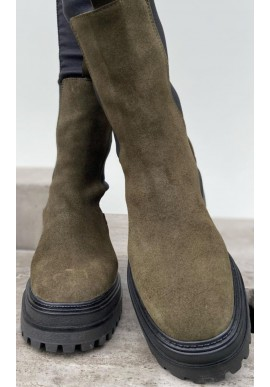 Phenumb Boots - Catalina S - Army
